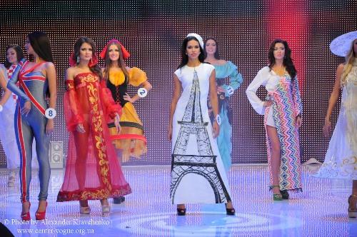 Мисс донбасс open 2012 модельный бизнес топки