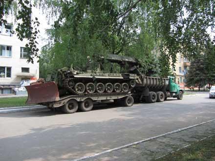 Photo: Vostochnyij Proekt