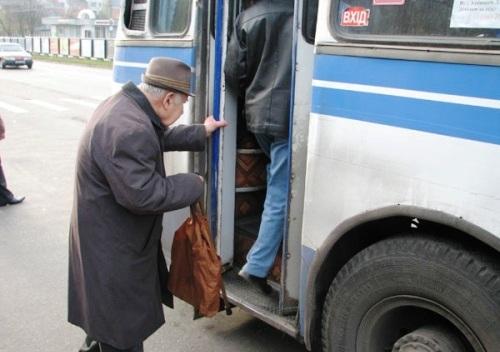 Льготы для пенсионеров по транспортному налогу 2012