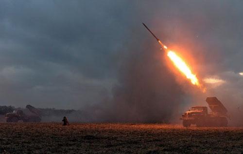Палево: командир боевиков-артиллеристов рассказала, как велись обстрелы под украинскими флагами