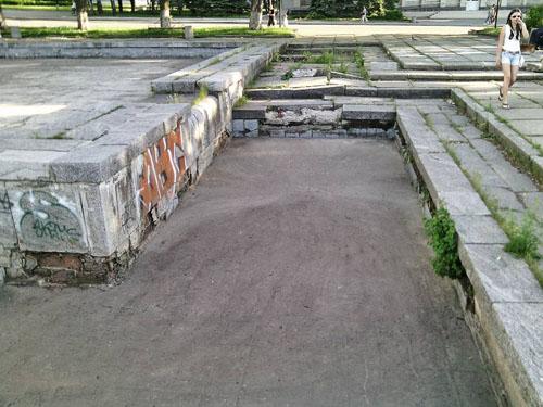 Эксперимент: как гражданин Краматорск убирал (фото) - фото 5