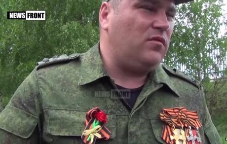 Российские оппозиционеры опубликовали расследование Немцова о войне на Донбассе - Цензор.НЕТ 8528