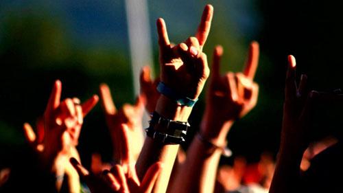 Вчені: рок-музика вбиває людський організм