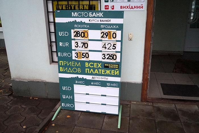 Курс доллара на сегодня в совкомбанке