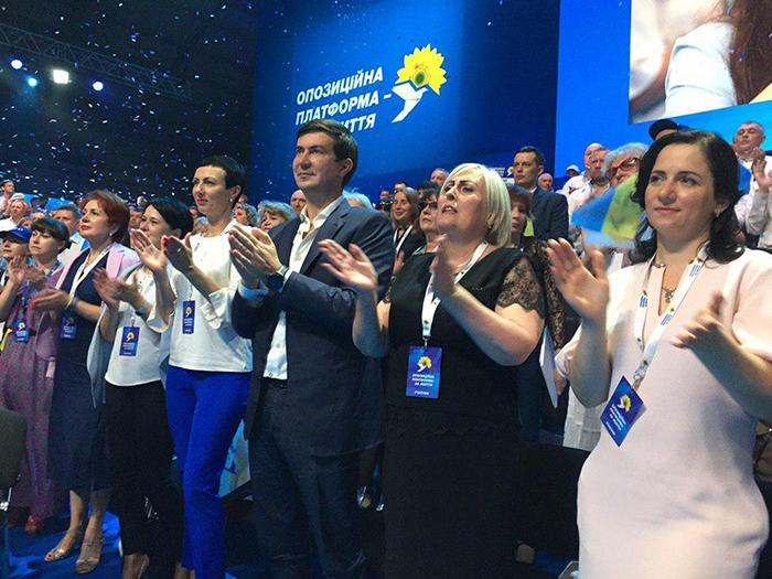 """ГПУ і СБУ затримали главу """"ЦВК"""" Лягіна, який організував у травні 2014 року псевдореферендум """"ДНР"""", - Луценко - Цензор.НЕТ 5636"""